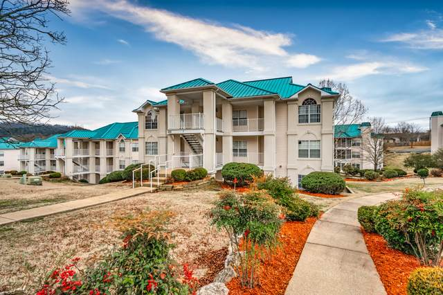 220 Meadow Ridge Lane #3, Branson, MO 65616 (MLS #60156877) :: Team Real Estate - Springfield