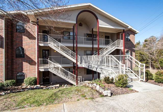 350 Wildwood Drive S C 24, Branson, MO 65616 (MLS #60156897) :: Team Real Estate - Springfield