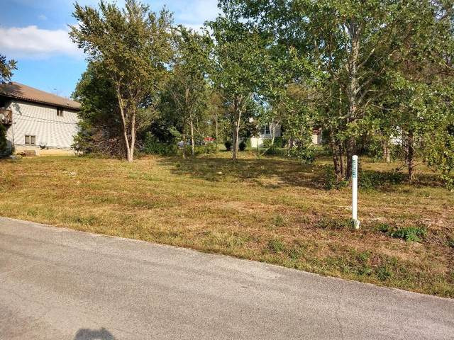 Lot 26 Fisher Creek Road, Kimberling City, MO 65686 (MLS #60156899) :: Weichert, REALTORS - Good Life
