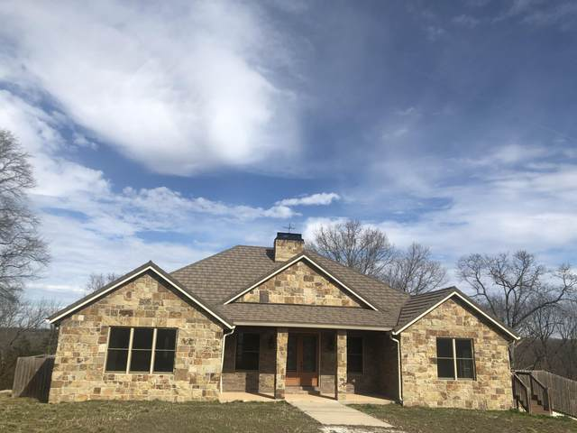 555 Blackbear Drive, Sparta, MO 65753 (MLS #60156903) :: Team Real Estate - Springfield