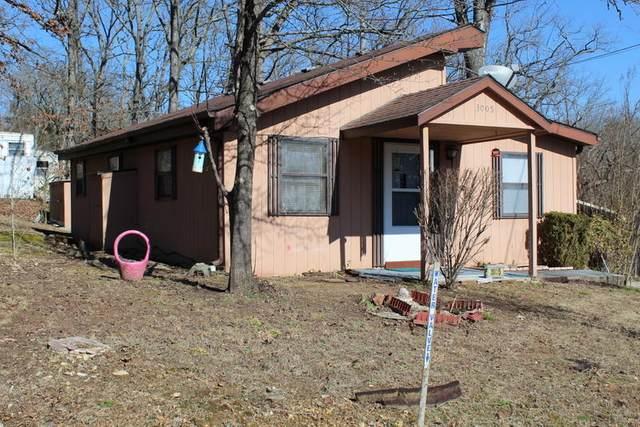 3005 Driftwood Road, Merriam Woods, MO 65740 (MLS #60156919) :: Sue Carter Real Estate Group