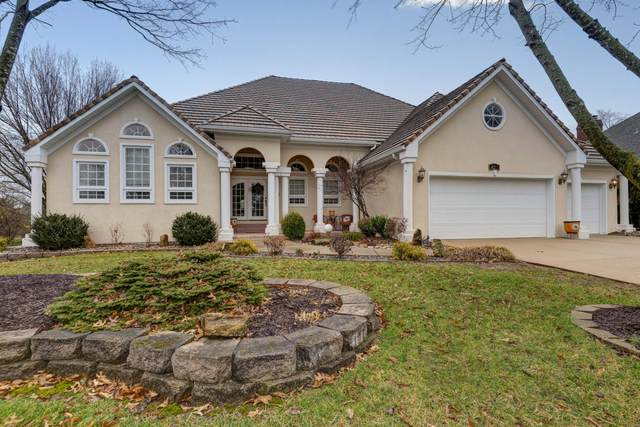4215 Greenbriar Drive, Nixa, MO 65714 (MLS #60156933) :: Clay & Clay Real Estate Team
