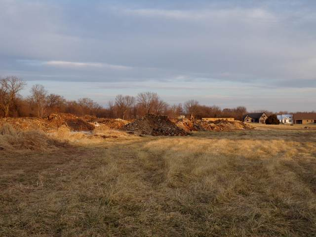 Lot 69 Phelps 9th Addition, Carthage, MO 64836 (MLS #60156959) :: The Real Estate Riders