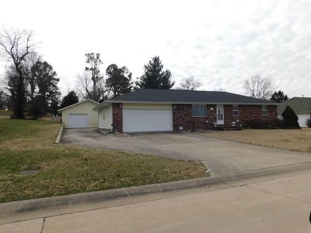 419 Honeysuckle Lane, Monett, MO 65708 (MLS #60156960) :: The Real Estate Riders