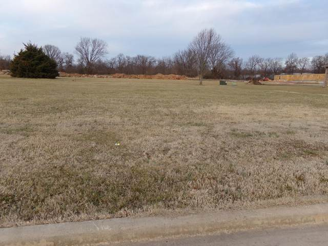 Lot 72 Phelps 9th Addition, Carthage, MO 64836 (MLS #60156970) :: The Real Estate Riders