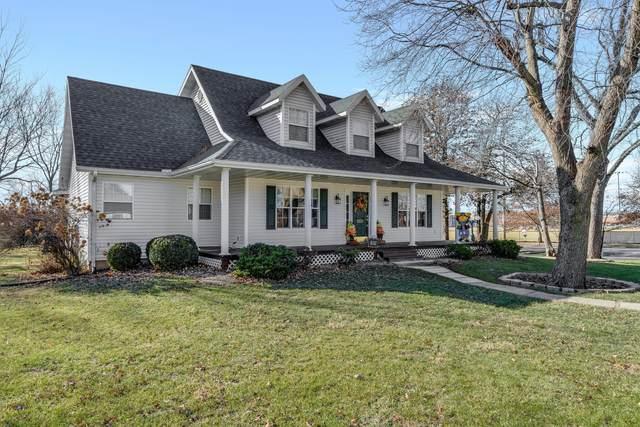 928 Julian Street, Marshfield, MO 65706 (MLS #60156971) :: Evan's Group LLC