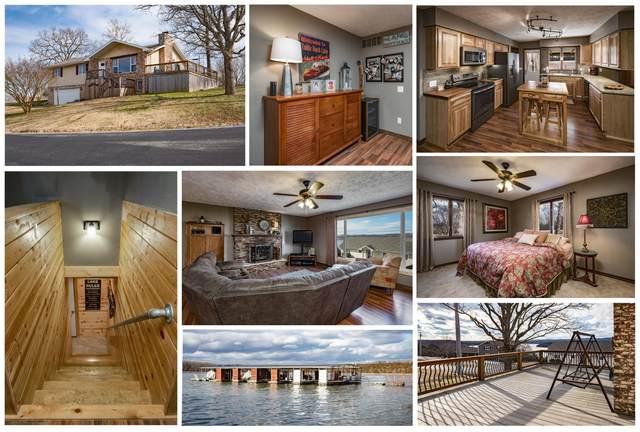 22868 Briarcliff Drive, Shell Knob, MO 65747 (MLS #60156991) :: Team Real Estate - Springfield