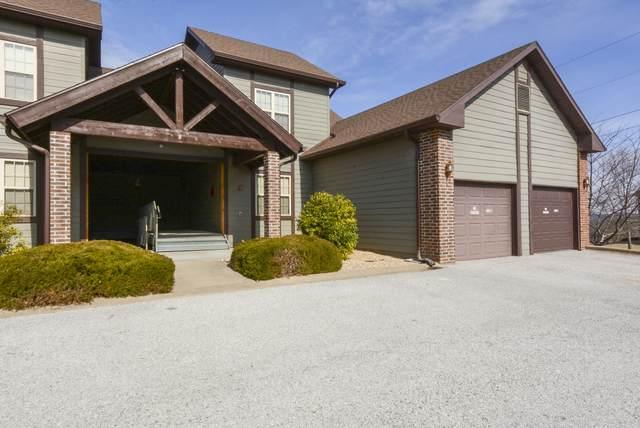 9 Bunker Drive 2, Branson West, MO 65737 (MLS #60156993) :: Team Real Estate - Springfield