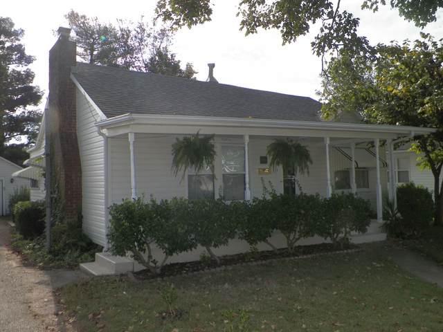1205 Harold Street, Cassville, MO 65625 (MLS #60156999) :: Weichert, REALTORS - Good Life
