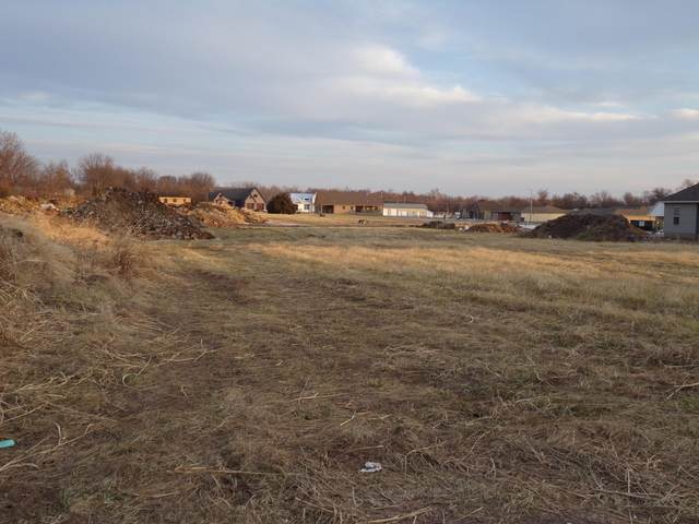 Lot 58 Phelps 9th Addition, Carthage, MO 64836 (MLS #60157018) :: Weichert, REALTORS - Good Life