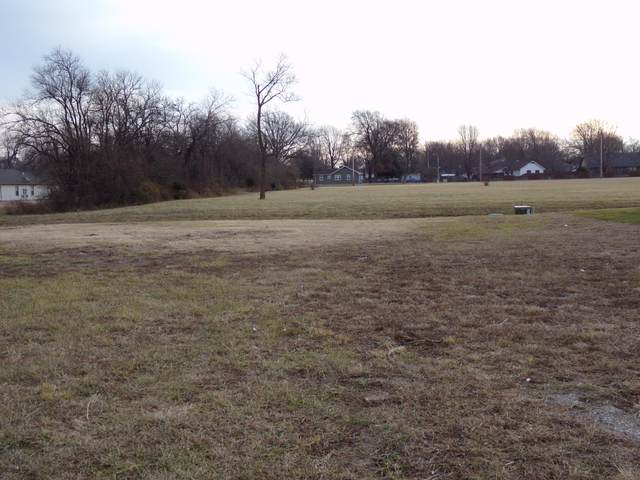 Lot 60 Phelps 9th Addition, Carthage, MO 64836 (MLS #60157020) :: Weichert, REALTORS - Good Life