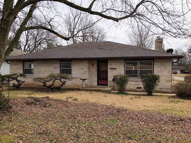 2706 E Grand Street, Springfield, MO 65804 (MLS #60157105) :: Winans - Lee Team | Keller Williams Tri-Lakes