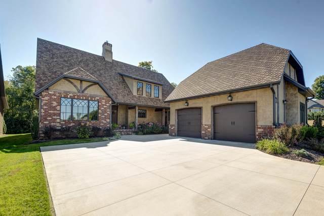 3810 E Cherry Street Unit 17, Springfield, MO 65809 (MLS #60157106) :: Sue Carter Real Estate Group