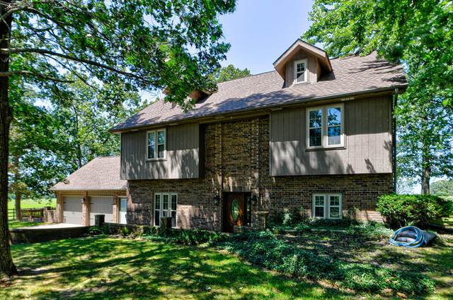 8433 W Veterans Boulevard, Clever, MO 65631 (MLS #60157108) :: Evan's Group LLC