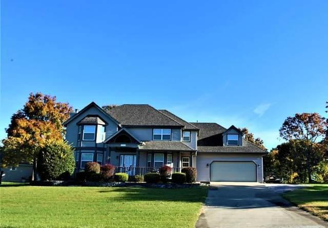 450 Grandview Hills Circle, Branson West, MO 65737 (MLS #60157115) :: Team Real Estate - Springfield