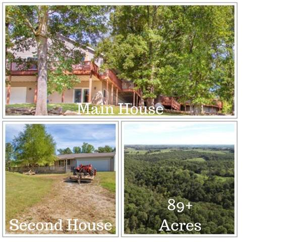 11693 Clearview Drive, Omaha, AR 72662 (MLS #60157124) :: The Real Estate Riders