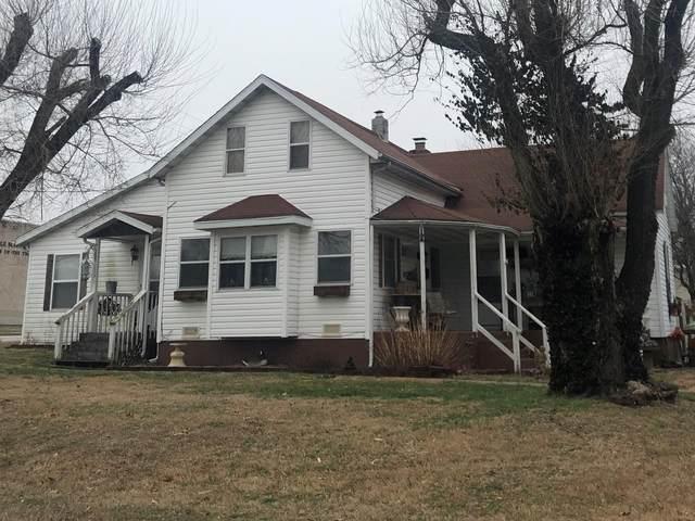 342 North Avenue, Sparta, MO 65753 (MLS #60157152) :: Team Real Estate - Springfield