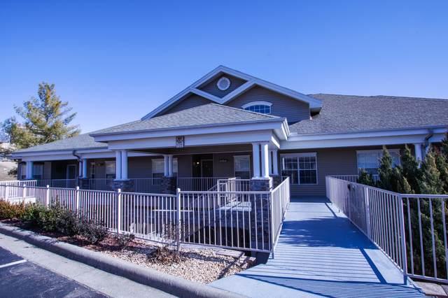 200 Glory Road #3, Branson, MO 65616 (MLS #60157153) :: Team Real Estate - Springfield