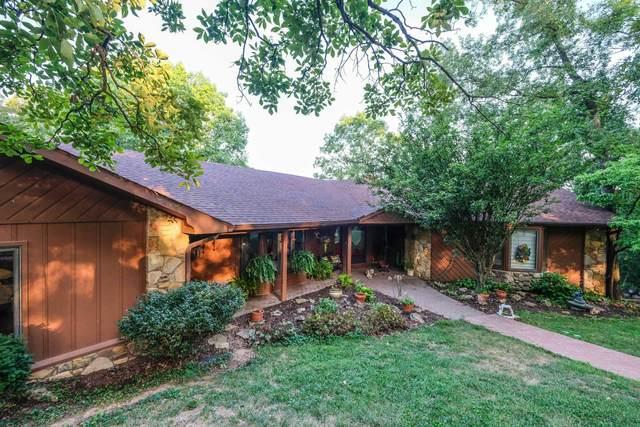 101 Briar Oaks Lane, Branson West, MO 65737 (MLS #60157160) :: Team Real Estate - Springfield