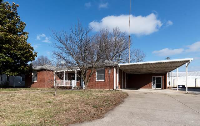 1022 S Market Street, Mt Vernon, MO 65712 (MLS #60157167) :: Team Real Estate - Springfield