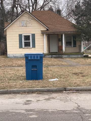 1002 N Rogers Avenue, Springfield, MO 65802 (MLS #60157237) :: Team Real Estate - Springfield