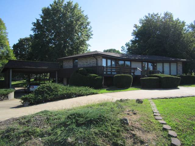 18600 E 2028 Road, Dadeville, MO 65635 (MLS #60157263) :: The Real Estate Riders