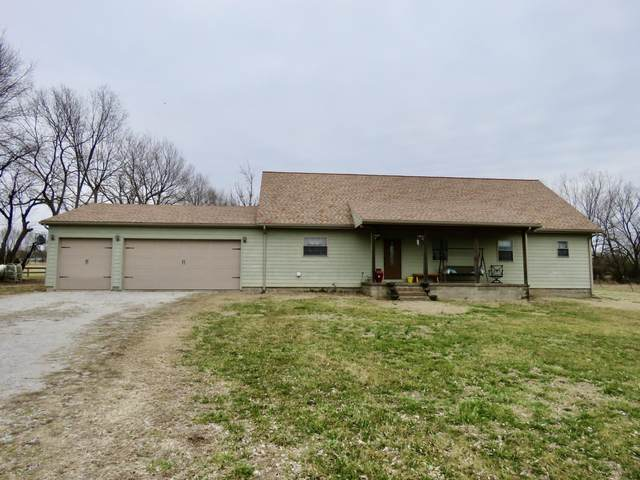 12780 County Road 110, Carthage, MO 64836 (MLS #60157272) :: Winans - Lee Team | Keller Williams Tri-Lakes