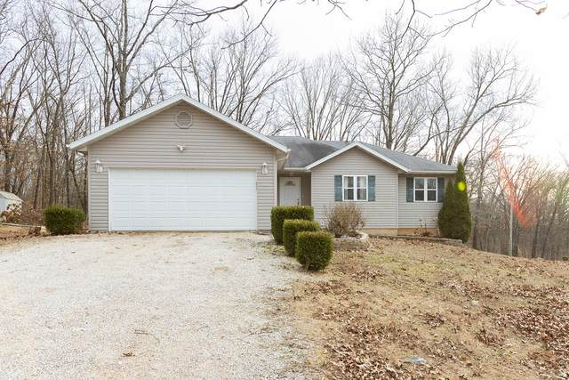 325 Orchard Drive, Ridgedale, MO 65739 (MLS #60157284) :: Team Real Estate - Springfield