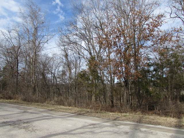 Tbd Greenwood Drive, Merriam Woods, MO 65740 (MLS #60157286) :: Team Real Estate - Springfield