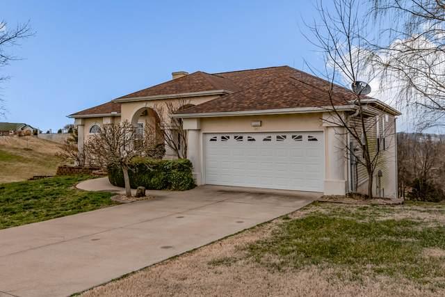 361 Split Rock Drive, Hollister, MO 65672 (MLS #60157288) :: Team Real Estate - Springfield
