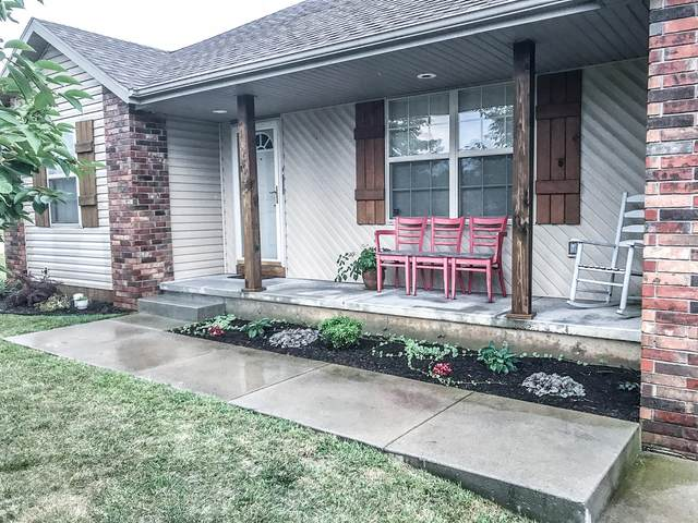 604 Osage Street, Clever, MO 65631 (MLS #60157298) :: Evan's Group LLC