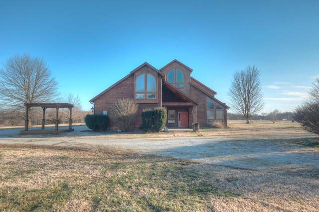 12242 State Hwy 96, Carthage, MO 64836 (MLS #60157312) :: Weichert, REALTORS - Good Life