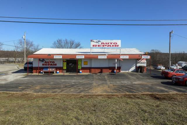 1398 N 18th Street, Ozark, MO 65721 (MLS #60157316) :: Evan's Group LLC
