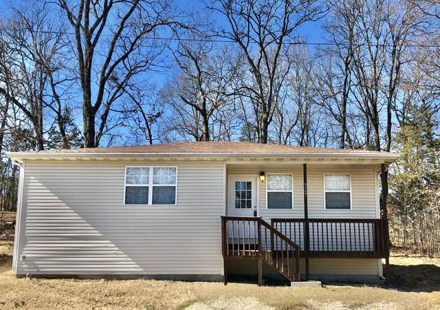 5027 Redbud Drive, Merriam Woods, MO 65740 (MLS #60157333) :: Team Real Estate - Springfield