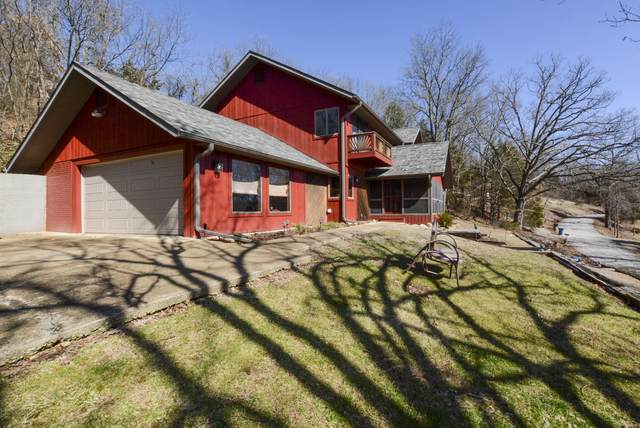 15 Greenview Drive, Kimberling City, MO 65686 (MLS #60157343) :: The Real Estate Riders