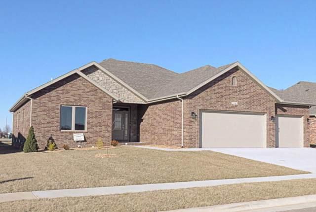 3563 W Whiteside Street, Springfield, MO 65807 (MLS #60157354) :: Team Real Estate - Springfield