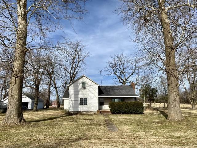 6213 W Farm Rd 148, Springfield, MO 65802 (MLS #60157356) :: Team Real Estate - Springfield