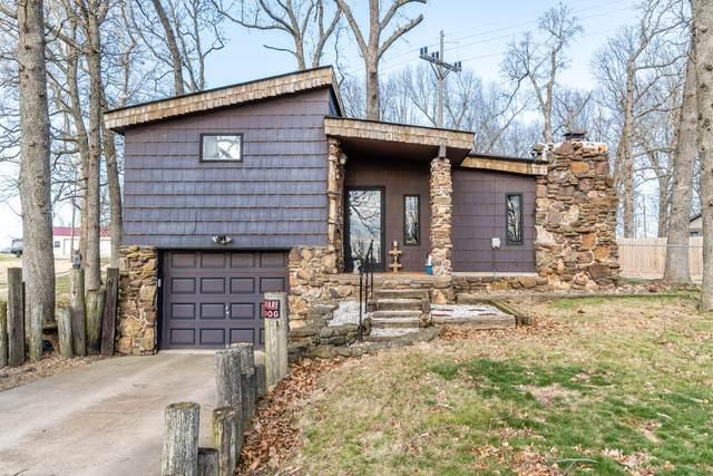 438 Hwy 174, Mt Vernon, MO 65712 (MLS #60157384) :: Team Real Estate - Springfield