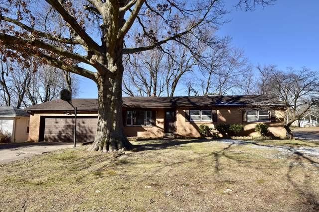 1603 S Estate Avenue, Springfield, MO 65804 (MLS #60157425) :: Team Real Estate - Springfield