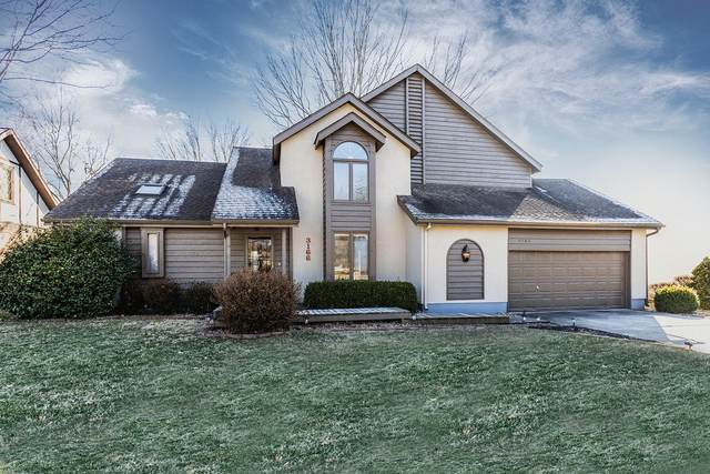 3166 W Seminole Street, Springfield, MO 65807 (MLS #60157428) :: Team Real Estate - Springfield