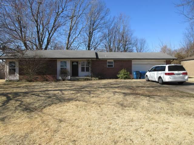 3915 College View Drive, Joplin, MO 64801 (MLS #60157432) :: The Real Estate Riders