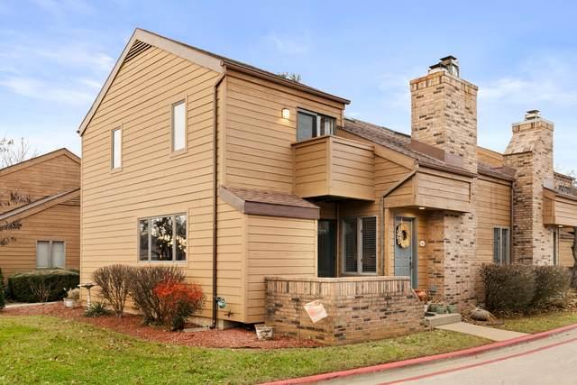 3440 S Delaware Avenue #122, Springfield, MO 65804 (MLS #60157435) :: Team Real Estate - Springfield