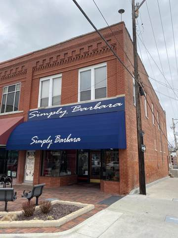 110 S South Commercial Street, Branson, MO 65616 (MLS #60157445) :: Evan's Group LLC