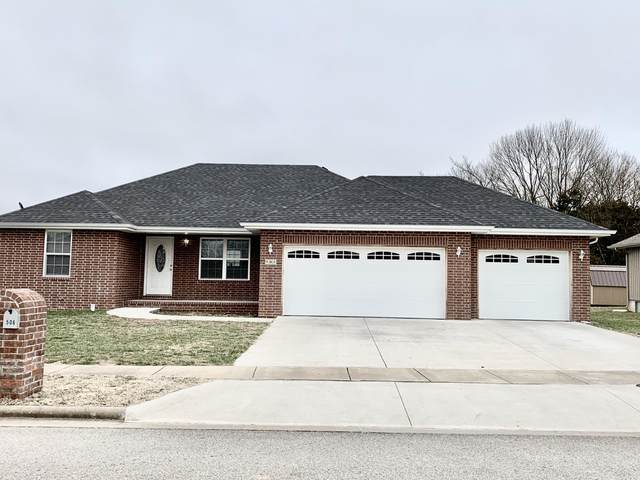 505 John Street, Billings, MO 65610 (MLS #60157454) :: Evan's Group LLC