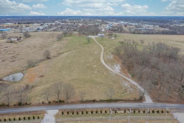 000 S Hazels Run Road, Nixa, MO 65714 (MLS #60157461) :: Team Real Estate - Springfield