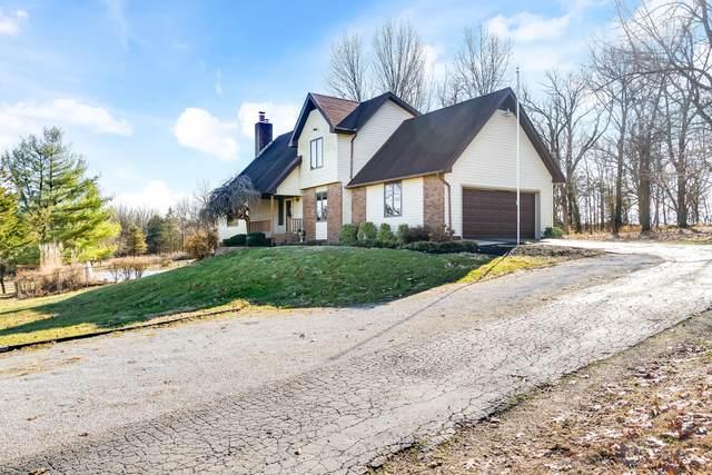 5232 W Farm Rd 182, Battlefield, MO 65619 (MLS #60157484) :: Team Real Estate - Springfield