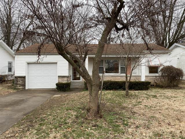 1618 South Avenue, Springfield, MO 65807 (MLS #60157490) :: Evan's Group LLC
