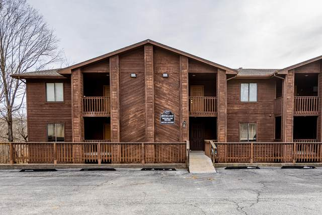 429 E Chinquapin #510, Branson, MO 65616 (MLS #60157519) :: Team Real Estate - Springfield