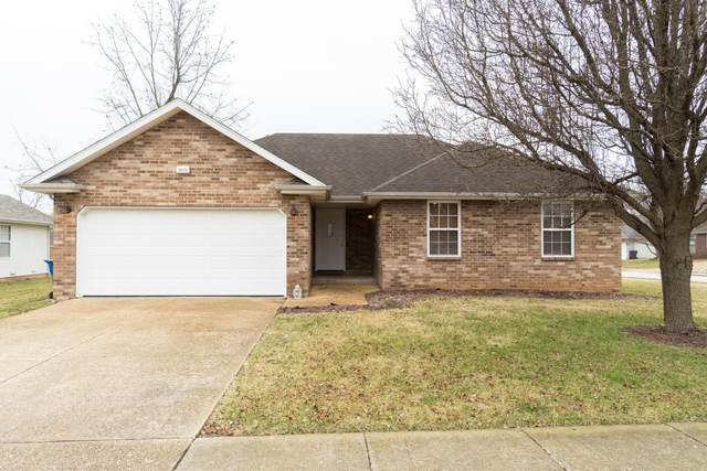 3620 W Page Street, Springfield, MO 65802 (MLS #60157521) :: Evan's Group LLC