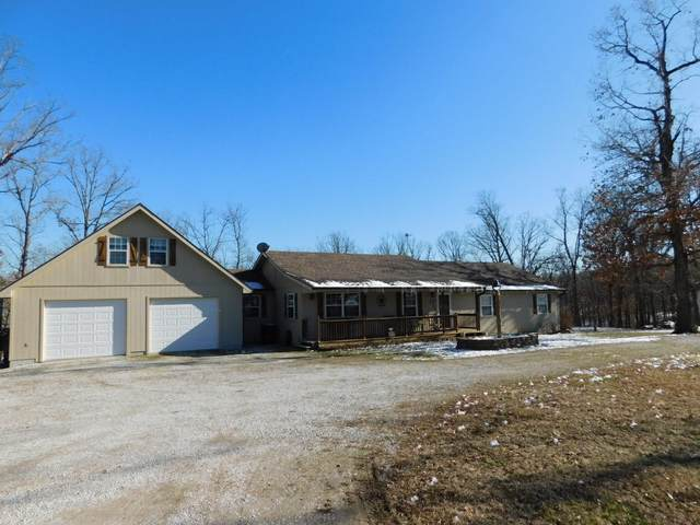 10557 County Rd 8C, Cross Timbers, MO 65634 (MLS #60157522) :: Weichert, REALTORS - Good Life